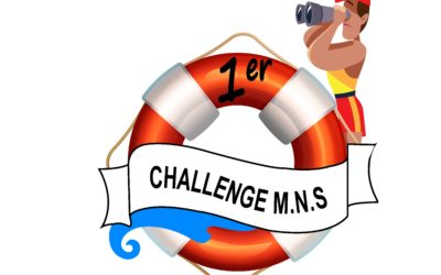 1ere édition du Challenge des Maitres-Nageurs Sauveteurs à Thônes