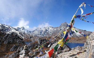 Projet solidarité montagne au Népal